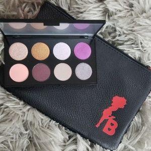 Betty Boop Ipsy bag and eyeshadow palette